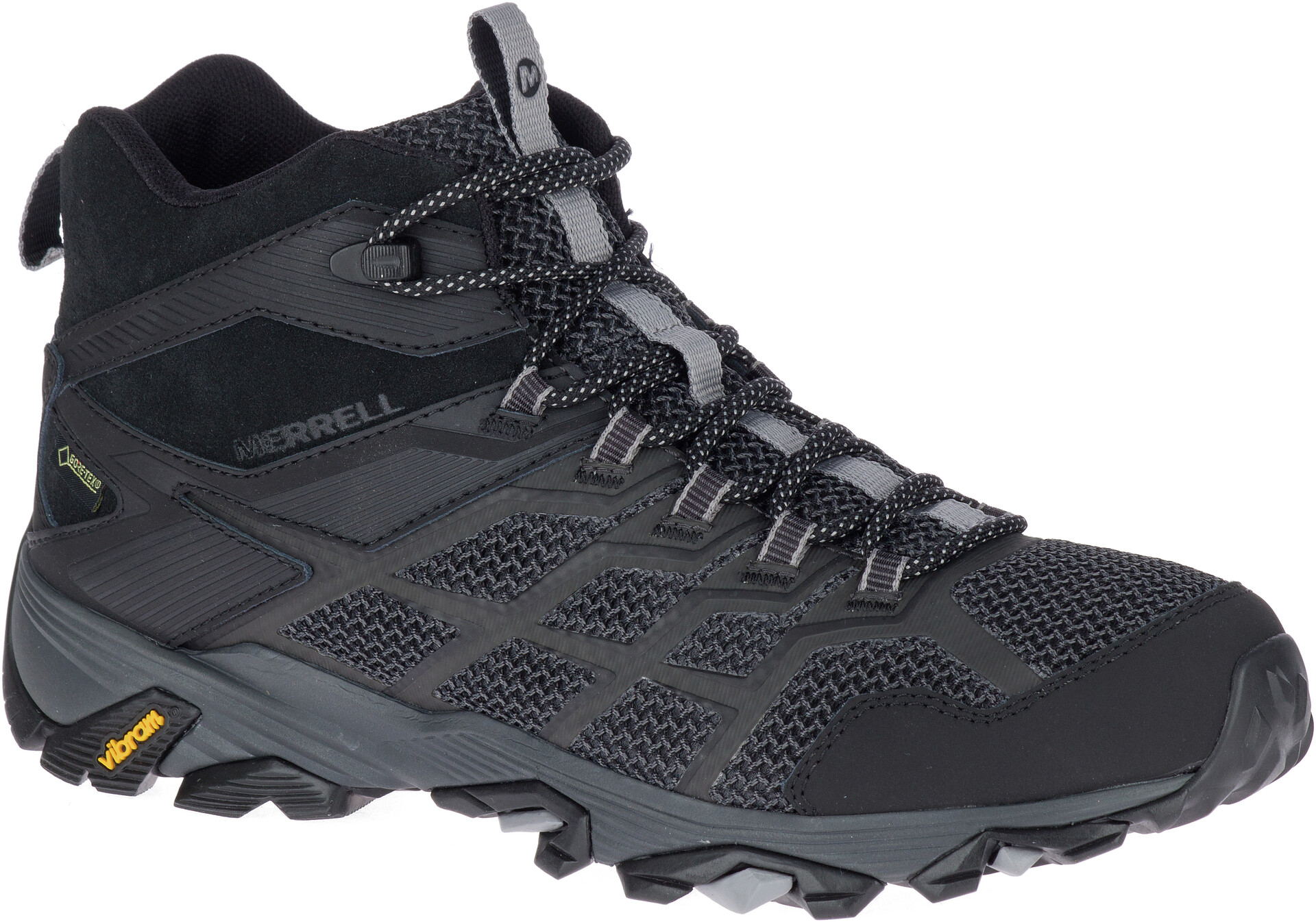 merrell moab fst waterproof glass
